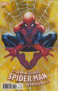 Amazing Spider-Man (2015 4th Series) Annual 1B