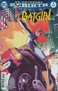 Batgirl (2016) 5B