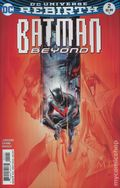 Batman Beyond (2016) 2B