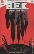 Black Eyed Kids (2016 Aftershock) 8