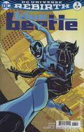 Blue Beetle (2016) 3B