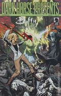 Buffy the Vampire Slayer (2016 Season 11) 1C