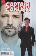 Captain Canuck 2015 (2015 Chapter House) 10B