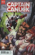Captain Canuck 2015 (2015 Chapter House) 10C