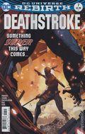 Deathstroke (2016 3rd Series) 7A