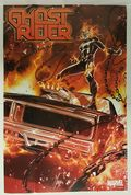 Ghost Rider Poster by Checchetto (2016 Marvel) ITEM#1