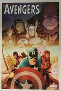 Avengers Poster by Barry Kitson (2016 Marvel) ITEM#1