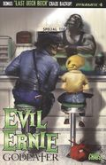 Evil Ernie Godeater (2016 Dynamite) 4A