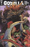 Godzilla Rage Across Time (2016 IDW) 5SUB