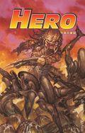 Aliens Predator The Deadliest of Species (1993) Ashcan 1CHICAGO