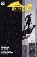 Batman Detective Comics HC (2012-2016 DC Comics The New 52) 9-1ST