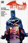 Batman Detective Comics TPB (2013 DC Comics The New 52) 8-1ST