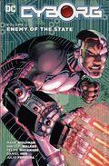 Cyborg TPB (2016 DC) 2-1ST