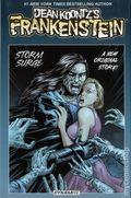 Frankenstein Storm Surge HC (2016 Dynamite) Dean Koontz 1-1ST