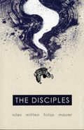 Disciples TPB (2016 Black Mask) By Steve Niles 1-1ST