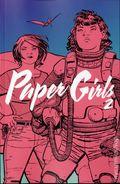 Paper Girls TPB (2016 Image) 2-1ST