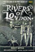 Rivers of London: Night Witch TPB (2016 Titan Comics) 1-1ST