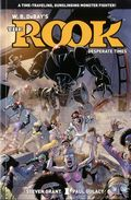 Rook TPB (2016 Dark Horse) 2-1ST