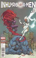 IvX (2016 Marvel) Inhumans vs. X-Men 0A