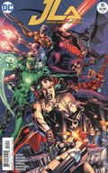 Justice League of America (2015) 10A