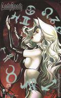 Lady Death Zodiac (2016 Coffin) 1B