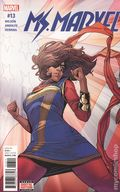 Ms. Marvel (2015 4th Series) 13A