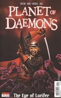 Planet of Daemons (2016 Amigo) 1