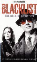 Blacklist The Beekeeper No. 159 PB (2016 A Titan Books Novel) 1-1ST