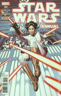 Star Wars (2015 Marvel) Annual 2A
