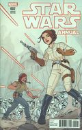 Star Wars (2015 Marvel) Annual 2B