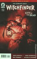 Witchfinder City of the Dead (2016) 4