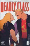 Deadly Class (2013) 24