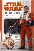 Star Wars Poe Dameron Flight Log HC (2016 Studio Fun) 1-1ST
