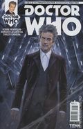 Doctor Who The Twelfth Doctor Year Two (2015) 12B