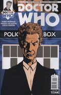 Doctor Who The Twelfth Doctor Year Two (2015) 12C