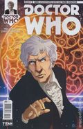 Doctor Who The Third Doctor (2016 Titan) 3A