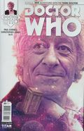 Doctor Who The Third Doctor (2016 Titan) 3B