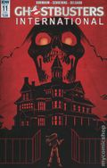 Ghostbusters International (2016 IDW) 11SUB