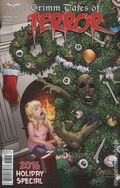 Grimm Tales of Terror Holiday Special (2016) 1D