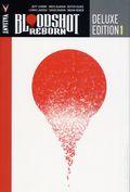 Bloodshot Reborn HC (2016 Valiant) Deluxe Edition 1-1ST