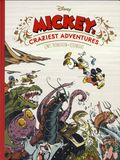 Mickey's Craziest Adventures HC (2016 IDW) 1-1ST