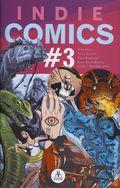 Indie Comics (2016) 3