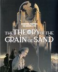 Theory of the Grain of Sand TPB (2016 IDW) The Obscure Cities 1-1ST