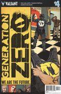 Generation Zero (2016 Valiant) 4A