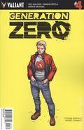Generation Zero (2016 Valiant) 4C