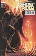 Ghost Rider (2016 Marvel) Robbie Reyes 1B