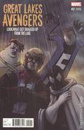 Great Lakes Avengers (2016) 2B