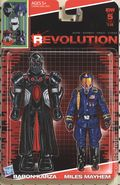 Revolution (2016 IDW) 5SUBD