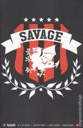 Savage (2016 Valiant) 1B