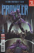 Prowler (2016 Marvel) Now 1E